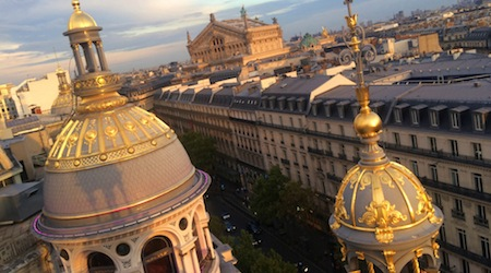 Paris Cheap Souvenirs: 5 gift ideas for less than €5