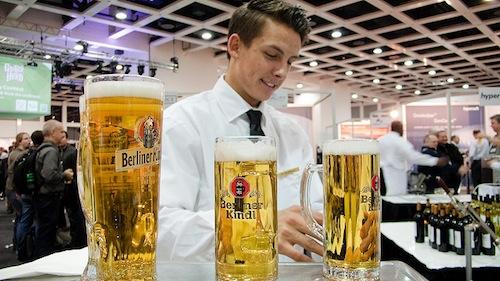Berlin Waiter