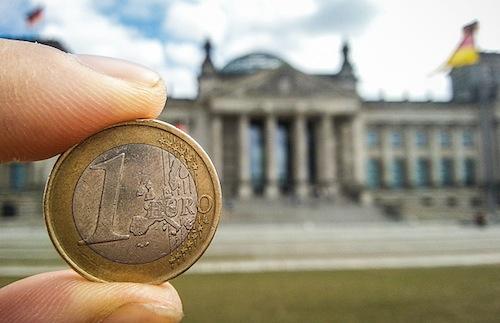 Berlin euros