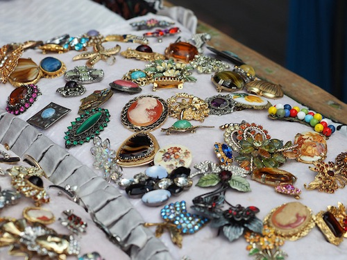 london shopping a guide to london flea markets eurocheapo