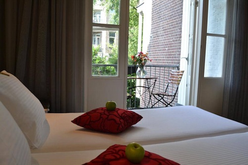 Top 10 Best Hotels In Amsterdam For 2017 Hotel Alp