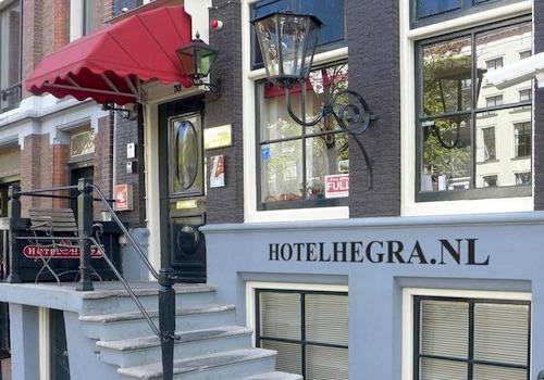 Hotel Hegra