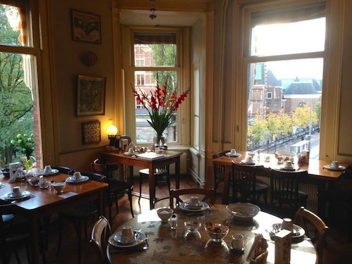 Amsterdam Top Budget Hotels For 2016 Eurocheapo