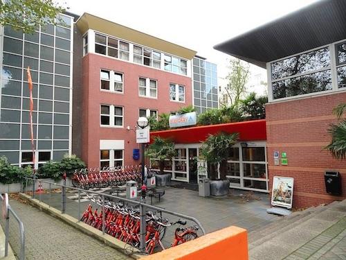 Stayokay Amsterdam