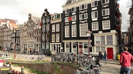 10 Best Budget Hotels In Amsterdam For 2018