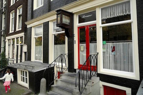10 Best Cheap Hotels In Amsterdam For 2017
