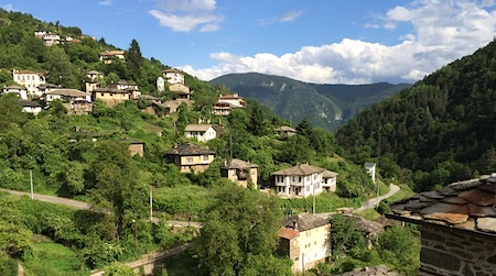Kosovo Houses In Bulgaria An Affordable Escape To A