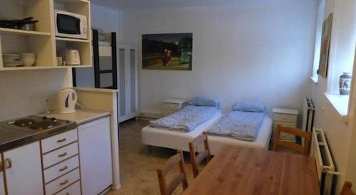 Our Favorite Cheap Hotels In Reykjavik Eurocheapo Com