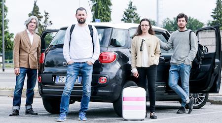 Blablacar A Ride Sharing Service For Seriously Cheap Car