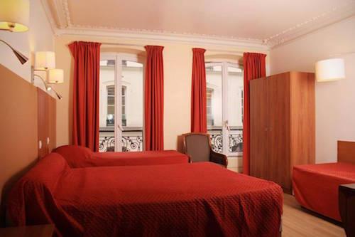 Paris: Best budget hotels for families