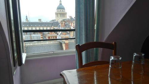 Paris hotel deals 7 top rated hotels for under 110 in for Hotel sorbonne