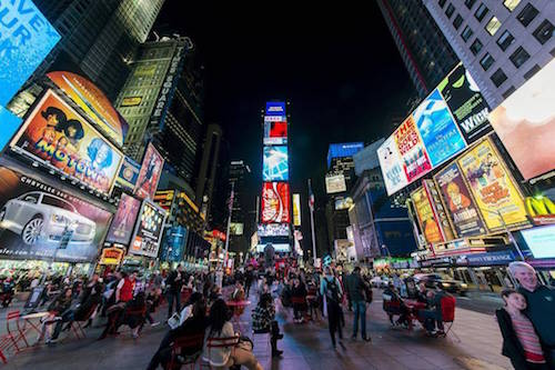 Cheap Hotels Close To Times Square New York