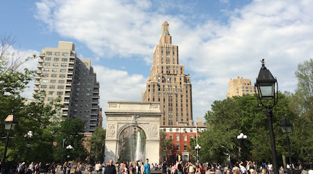 10 easy ways to save in New York City | EuroCheapo