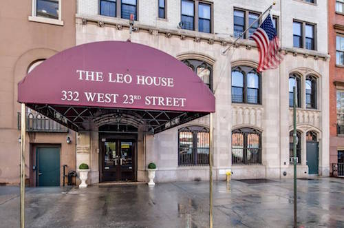 Leo House