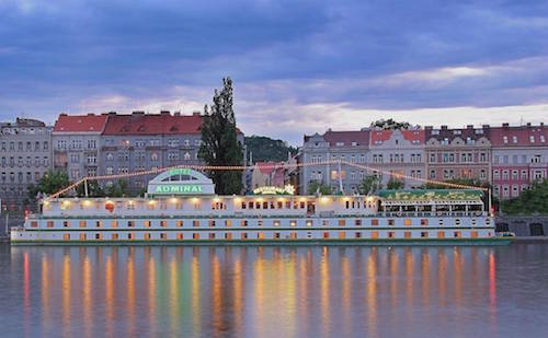 Prague hotel advice tips for saving on accommodations for Hipster hotel prague
