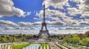 6 tips for scoring a cheap flight to Paris