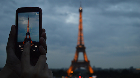 Smartphone Strategy: Best SIM Cards in France for your trip