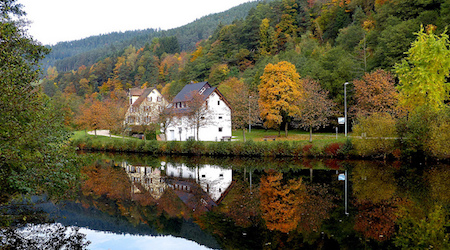 The Black Forest Germany >> Germany How To Explore The Black Forest On A Budget