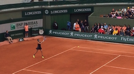 20320197 Paris Tips: How to see the French Open on a Budget - EuroCheapo