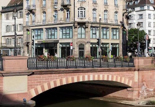 Ibis Strasbourg
