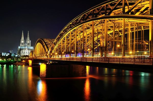 Cheap Hotels in Cologne, Germany