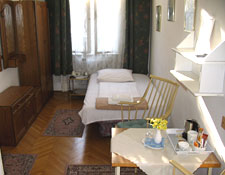 Pension Riedl, Vienna
