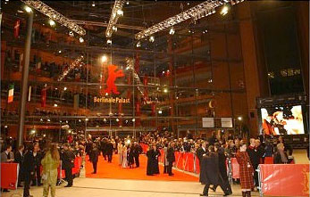 Berlinale, Berlin's International Film Festival