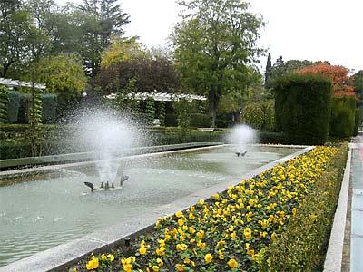 Jardines de Cecilo Rodriguez
