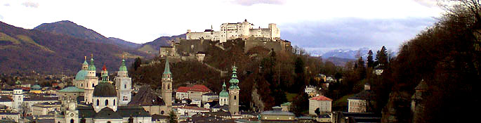 EuroCheapo Salzburg