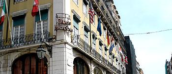 Duas Nacoes in Lisbon