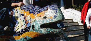 Got Gaudi?