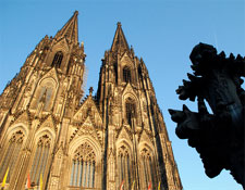 Cologne Budget Tips - Cologne, Germany