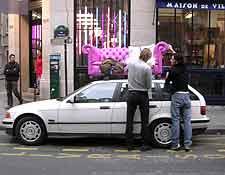 Eurocheapo Car Rentals