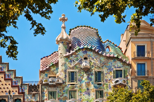 Hotels in Barcelona, Spain