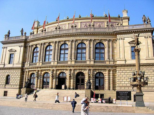 Prague State Opera