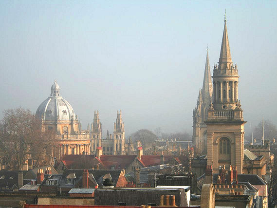 Oxford's