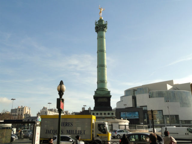 Paris: Cheap Tickets to Opera and Concerts